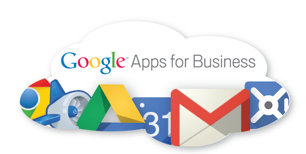 Solving the BYOD puzzle with Google Apps