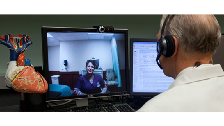 The Modern House Call: Video Medical Consults